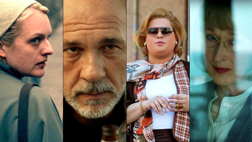 13 series que llegan en junio para cubrir el vacío de 'Juego de Tronos'