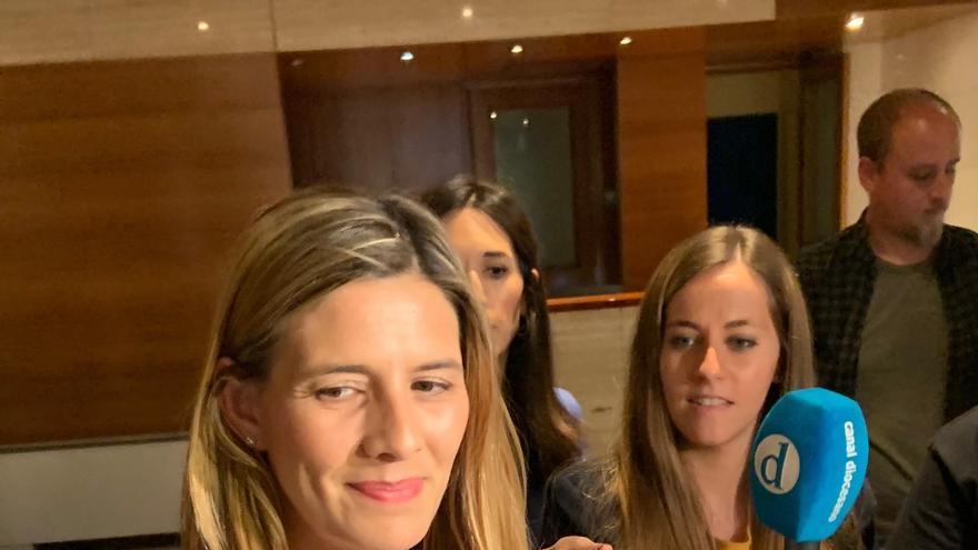 """PP C-LM lamenta que Cs se escore a la izquierda pactando gobiernos con PSOE y se erige como """"líder del centro derecha"""""""