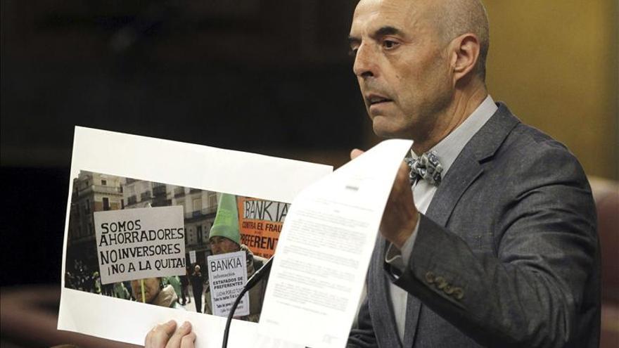 El PSOE lleva al Congreso la sentencia del Supremo sobre cláusulas suelo