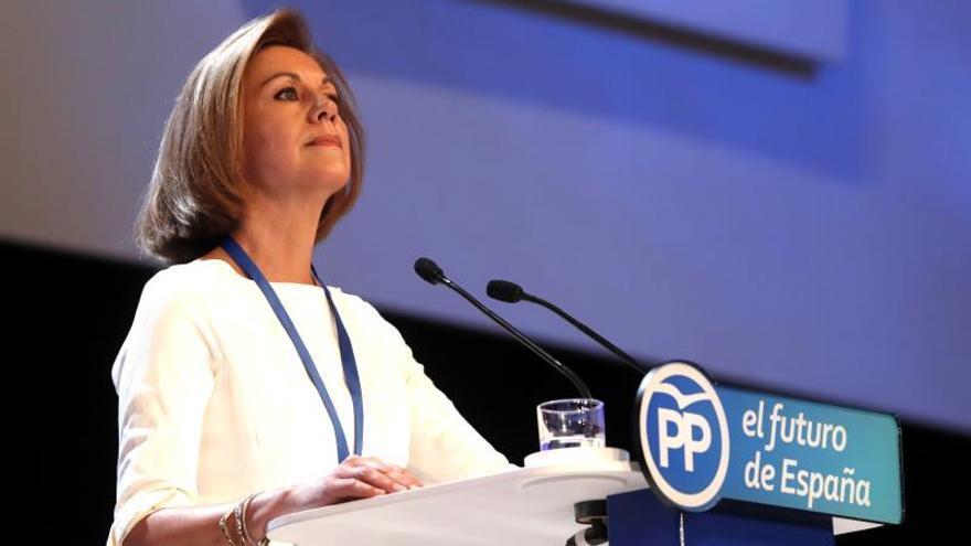 El PP CLM convocará un congreso extraordinario para elegir nuevo presidente