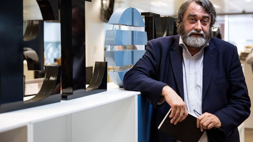 Unidad Editorial destituye a David Jiménez como director de El Mundo