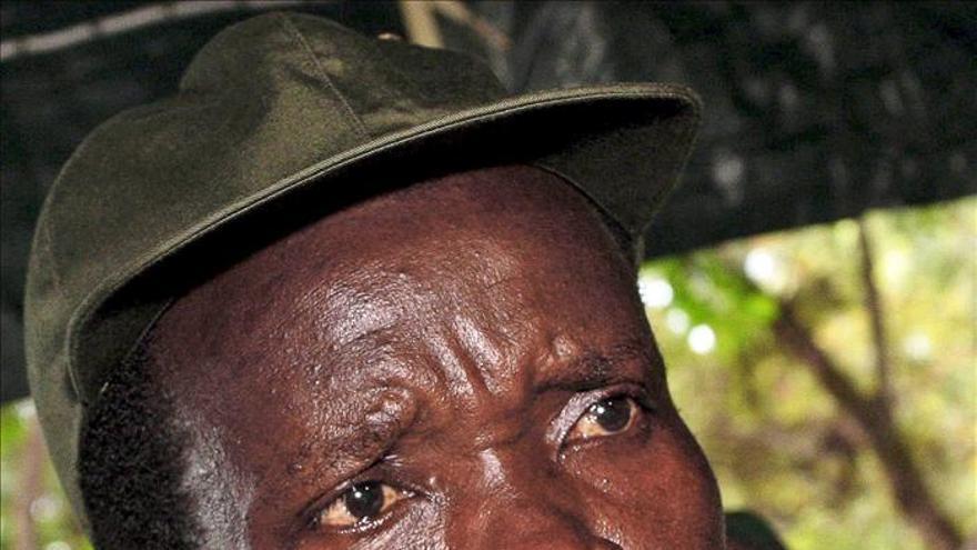 La República Centroafricana inicia conversaciones de paz con el rebelde del LRA