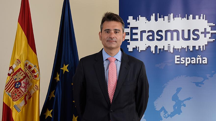 Pablo Martín González, nuevo consejero delegado de Madrid Destino