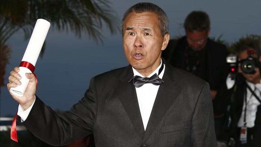 "Hou Hsiao-Hsien, por ""The Assassin"", premio al mejor director en Cannes"