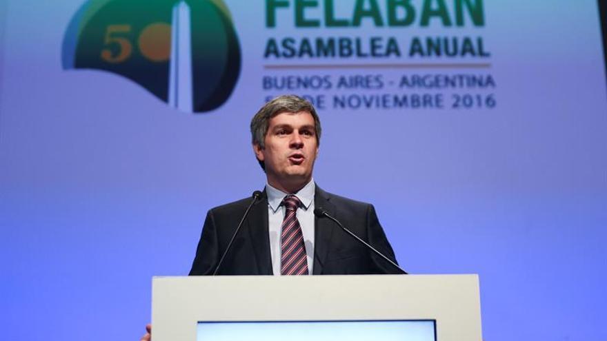 La banca latinoamericana cree que la región ya tocó fondo y augura un 2017 promisorio