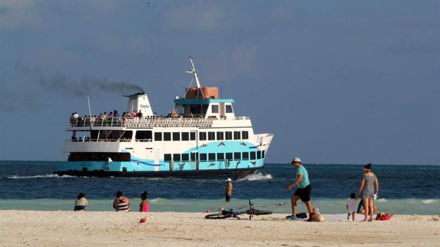 """Cancún será sede de cumbre de turismo sostenible """"única"""" en Latinoamérica"""