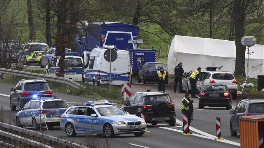 Los países de la UE aprueban un acuerdo sobre controles sistemáticos en las fronteras exteriores