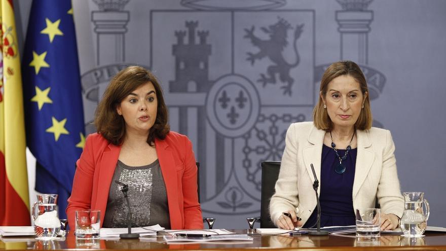 El Gobierno ve similitud con Reino Unido y cree que también en España la gente valorará la mejora económica
