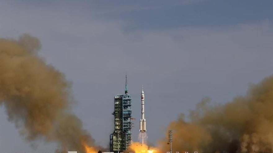 China solicita experimentos científicos para su futura estación espacial