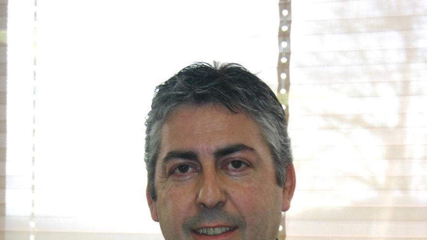 Oskar Goitia, nuevo presidente de Mondragon Internacional en sustitución Josu Ugarte