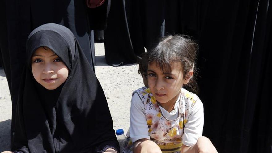 Cruz Roja Internacional condena los reiterados ataques contra civiles en Yemen