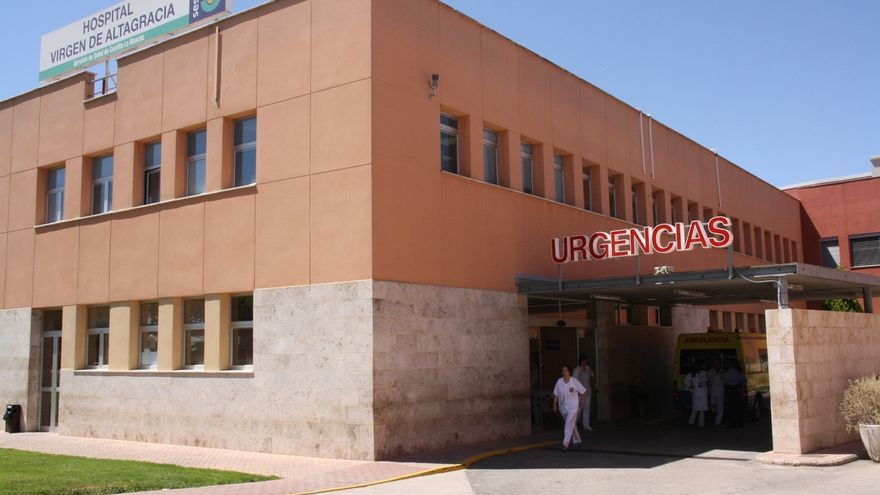 Los casos de legionela en Manzanares (Ciudad Real) se elevan a 41, con 10 personas hospitalizadas