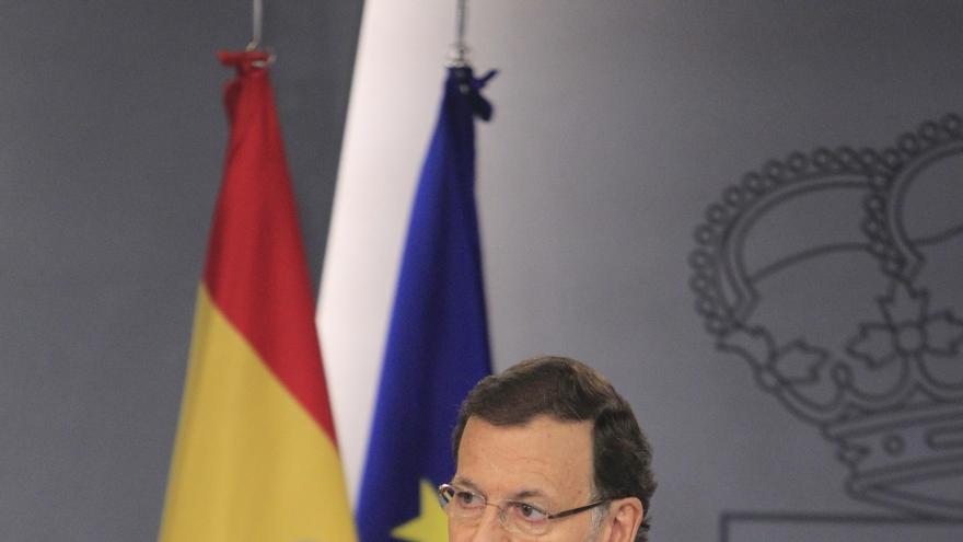 Rajoy envía a Renzi sus condolencias por las víctimas que han causado las fuertes lluvias en Italia