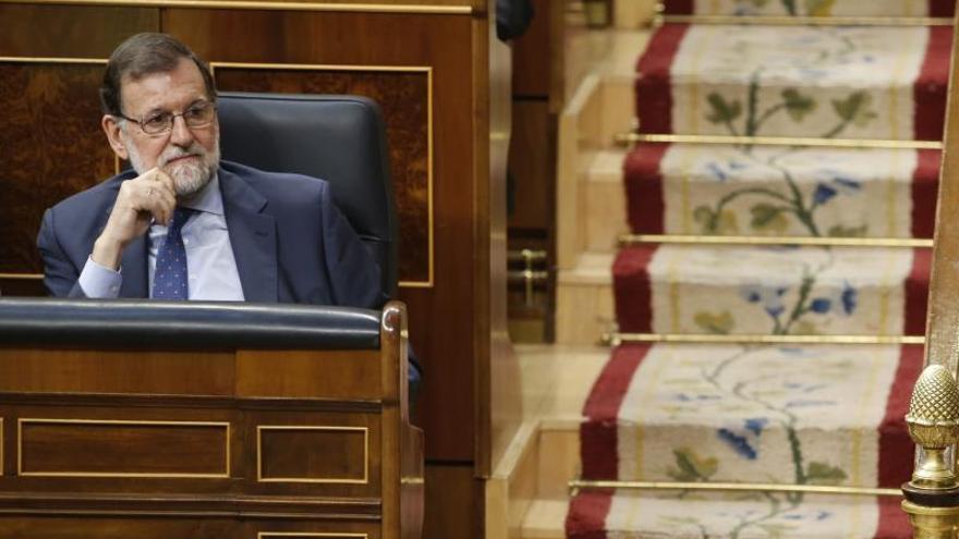 """Rajoy en el Día del Acoso Escolar: """"No te calles, denuncia"""""""