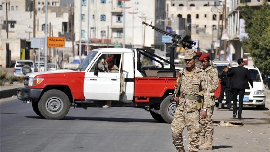 Herido un oficial de la inteligencia yemení en un atentado en el sur del país