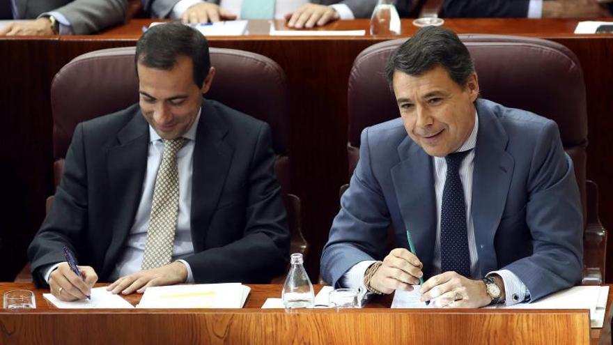 González dice que no habrá más recortes en sanidad aunque se ajustarán los gastos