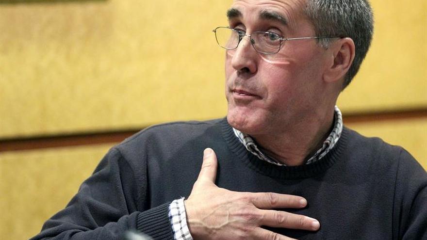 Urrusolo Sistiaga: ETA no va a resurgir, pero hay que trabajar con juventud