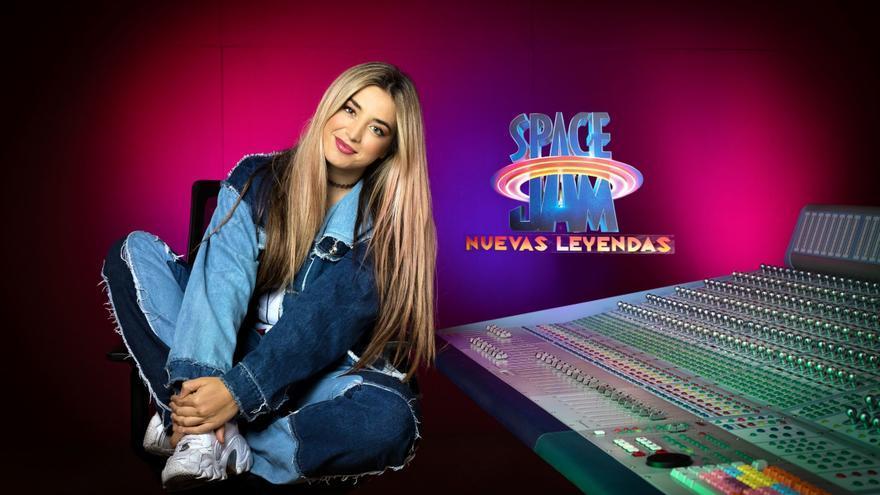 """Lola Índigo pondrá la voz a Lola Bunny en """"Space Jam: Nuevas Leyendas"""""""