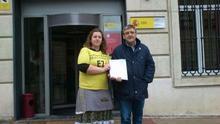 Kuartango (Álava) pide autorización para celebrar un referéndum sobre el fracking