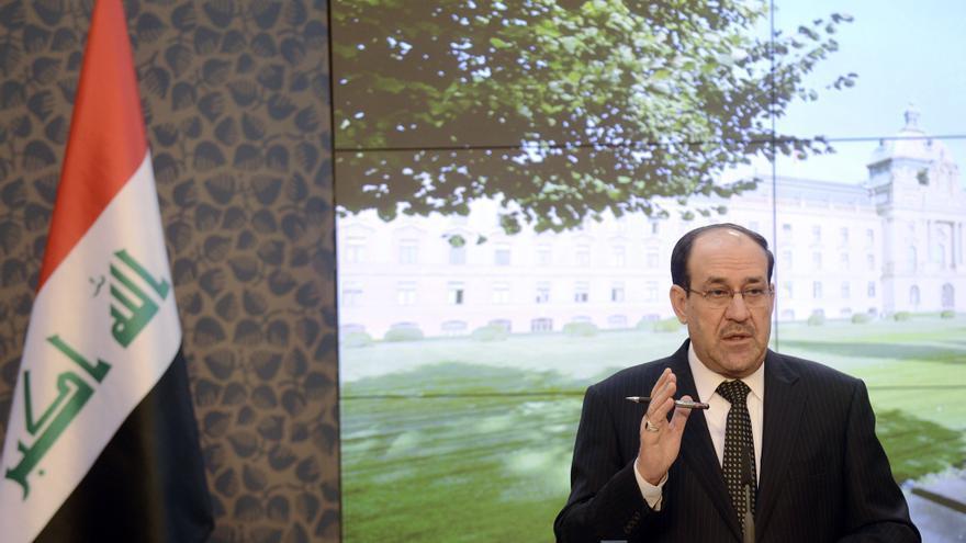 Al Maliki cree que Irak está amenazado por el terrorismo y el caos sectario en la región