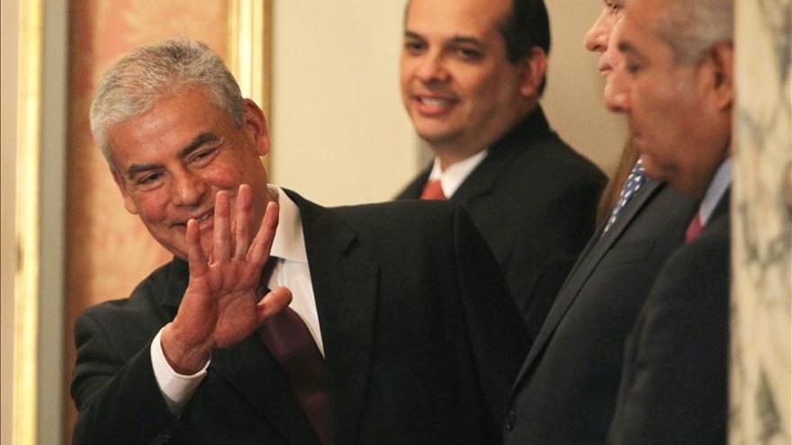 Primer ministro adelantó intención de reducir sus tareas en Ejecutivo de Perú