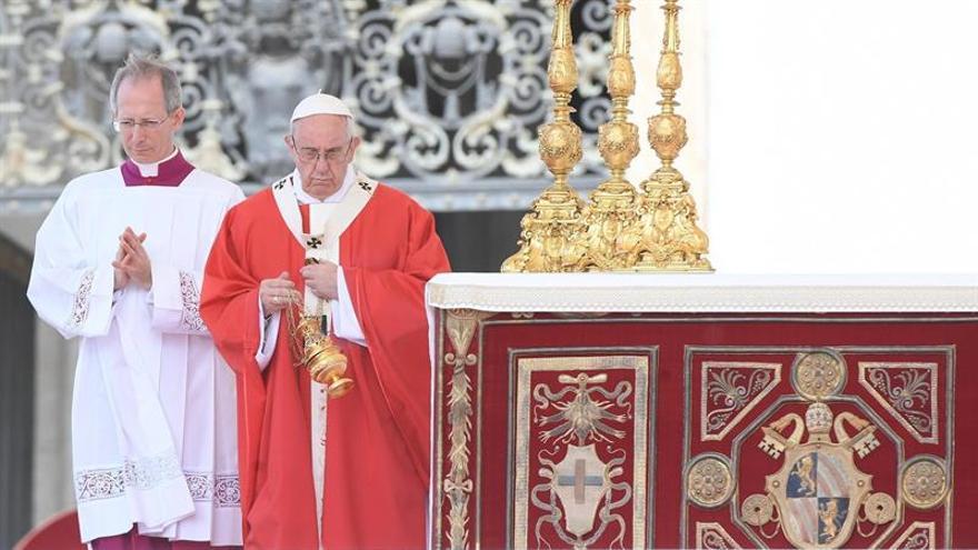 """El Papa denuncia el """"silencio cómplice"""" ante la persecución de cristianos"""