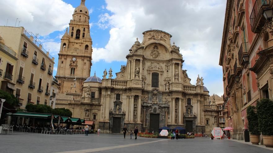 El turismo en las ciudades de la Región de Murcia no despega durante el verano