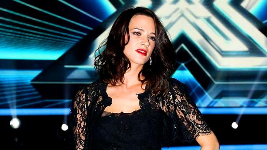 El Factor X italiano despide finalmente a Asia Argento tras el escándalo de abuso sexual