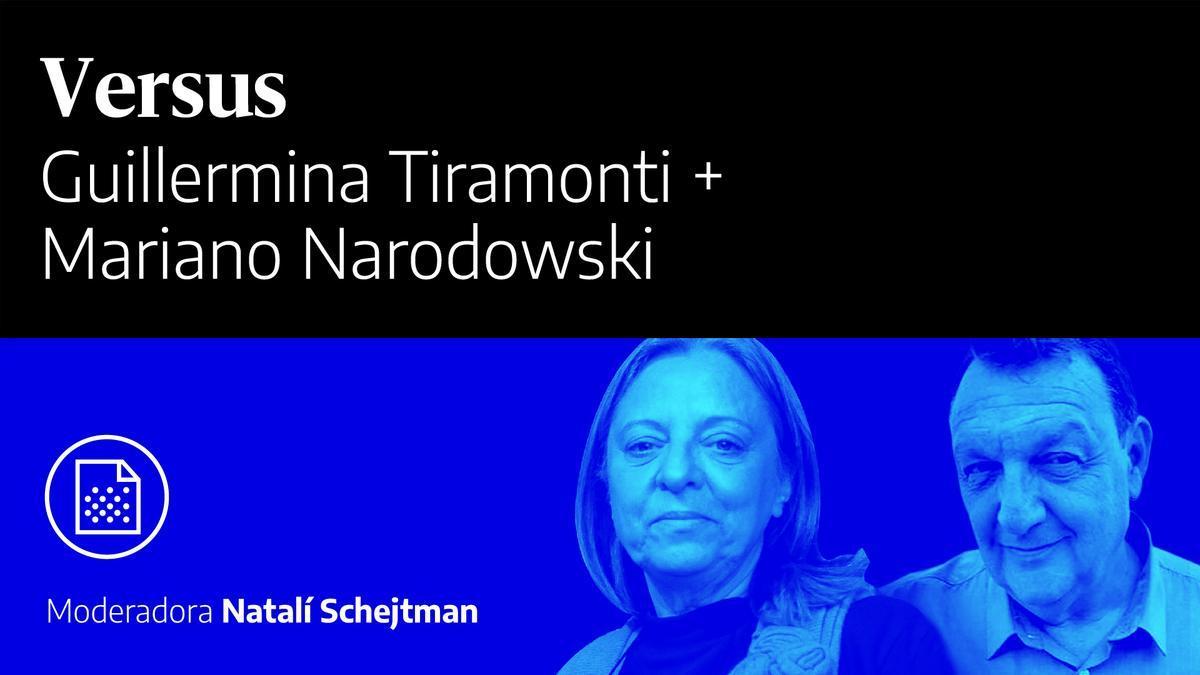 Tiramonti-Narodowski