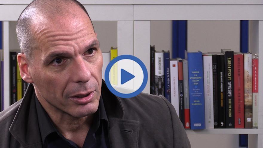 Varoufakis en eldiario.es