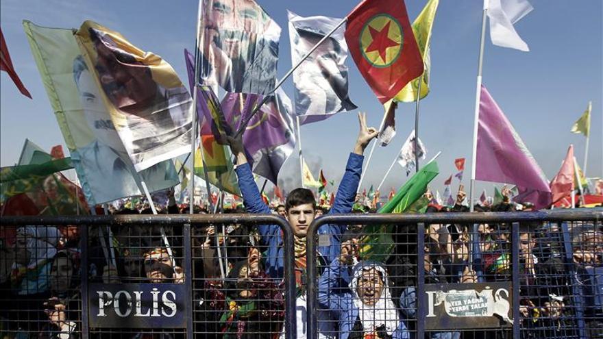 El Gobierno turco critica a Erdogan por opinar sobre el proceso de paz con el PKK