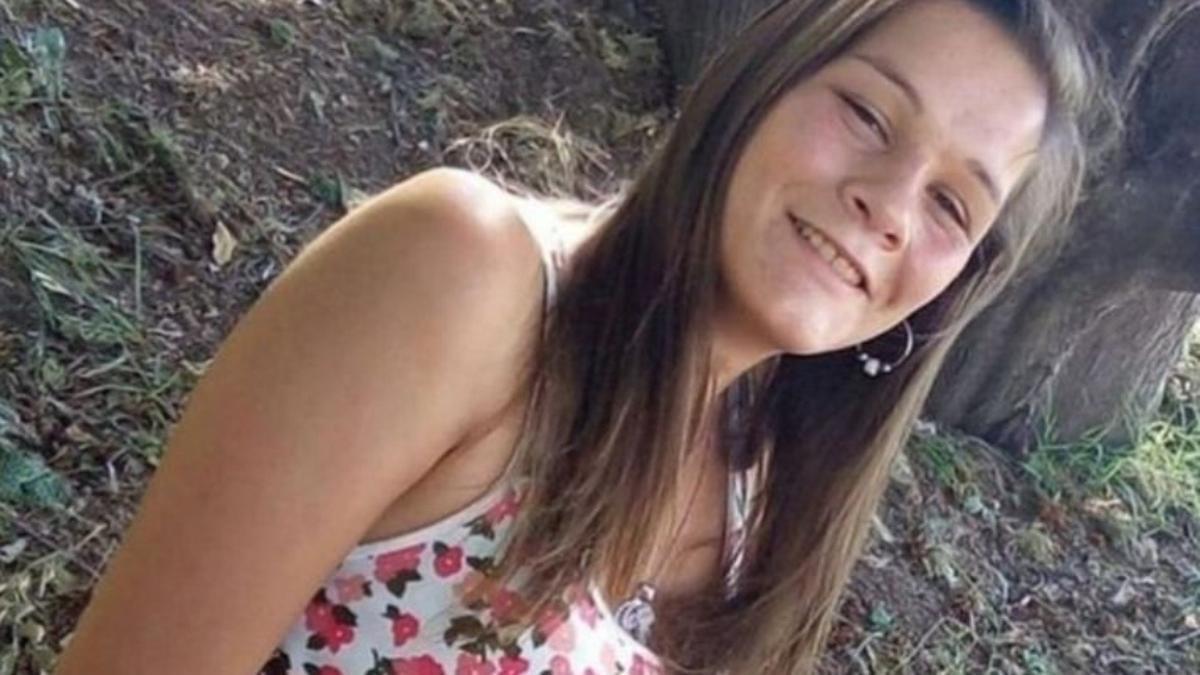 Fátima Acevedo fue asesinada en marzo de 2020; fue hallada estrangulada en el fondo de un aljibe