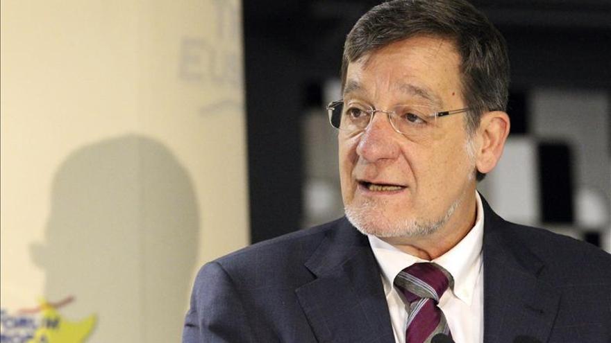 """El presidente del TSJPV afirma que """"no puedo decir que Gallardón ha sido un buen ministro"""""""