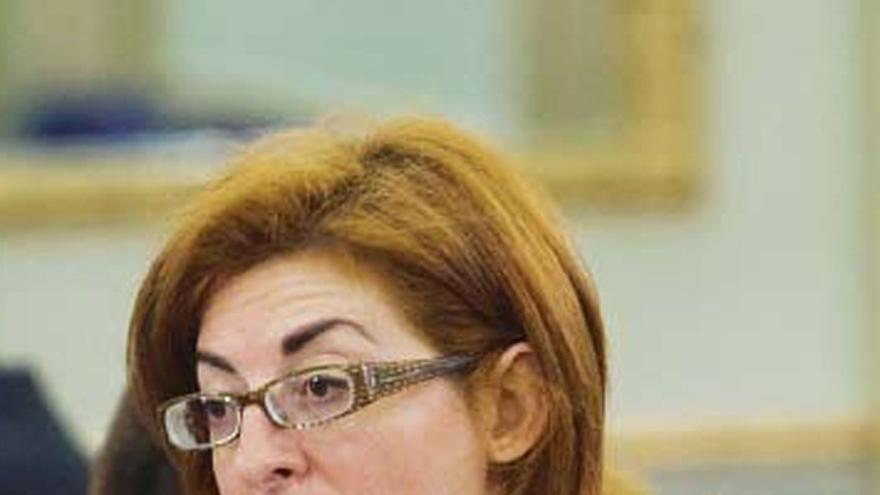 Maite Pagazaurtundua participará en la apertura del II Congreso de UPyD en su reaparición en un gran acto público