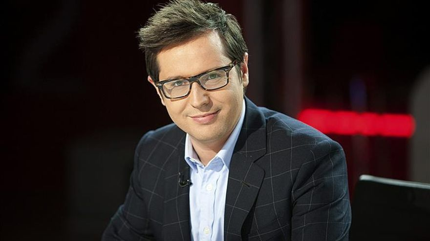 """El director de  24h de TVE dice que """"en RTVE es más llamativo la equivocación que el acierto"""""""