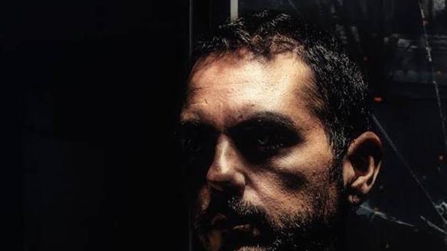 Jesús Cañadas, novelista