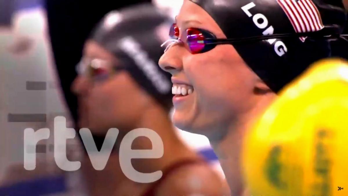 Promoción de RTVE de los Juegos Paralímpicos