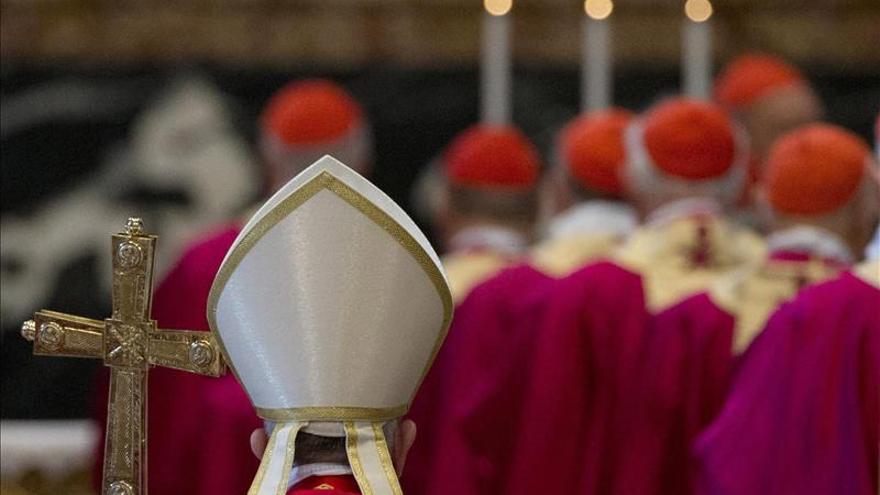 El Papa sustituye al argentino Sarlinga como obispo de Zárate-Campana