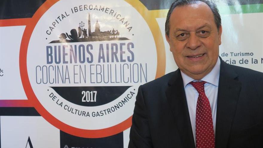 Argentina y Panamá firman un acuerdo para cooperar en el sector turístico