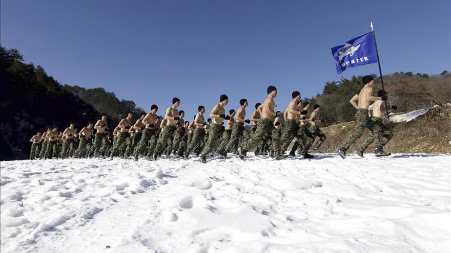 Condenan a muerte al soldado surcoreano que mató a 5 compañeros