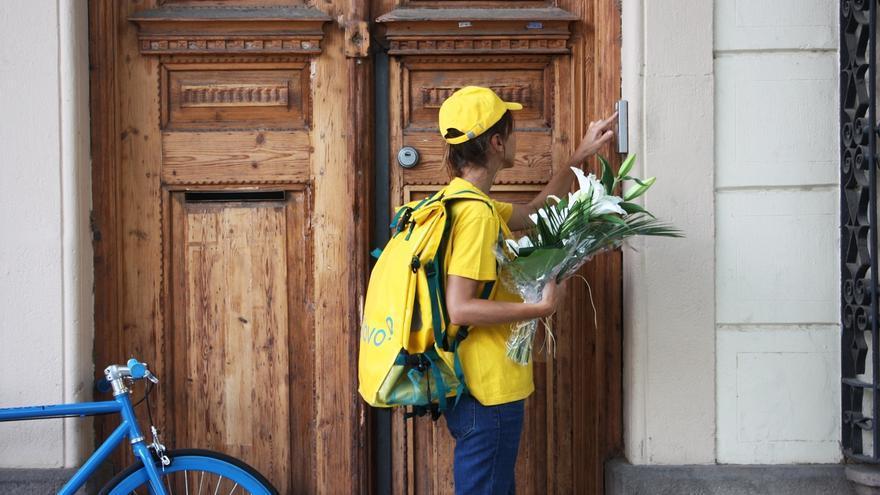 Glovo opera en 100 ciudades y suma más de tres millones de usuarios