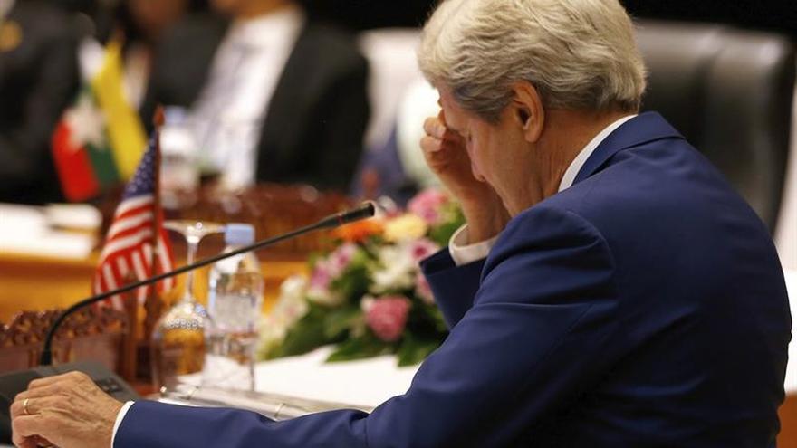 EEUU alentará a Manila a negociar con Pekín sobre el mar de China Meridional