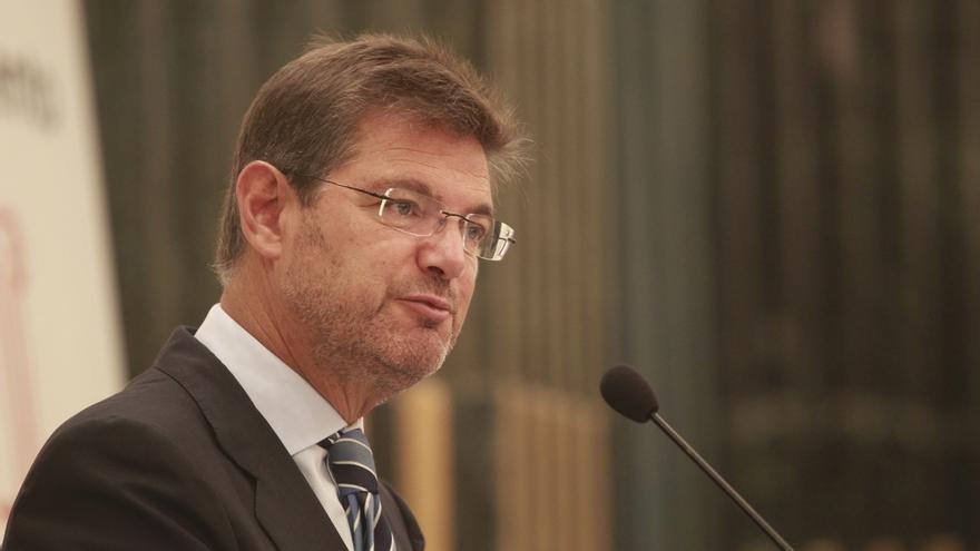 """Rafael Catalá abogó en 2011 por establecer modelos de gestión de servicios """"medibles"""" en el sector público"""