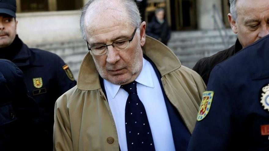 """Rato no ve delito en el uso de las tarjetas """"black"""" y pide su absolución"""