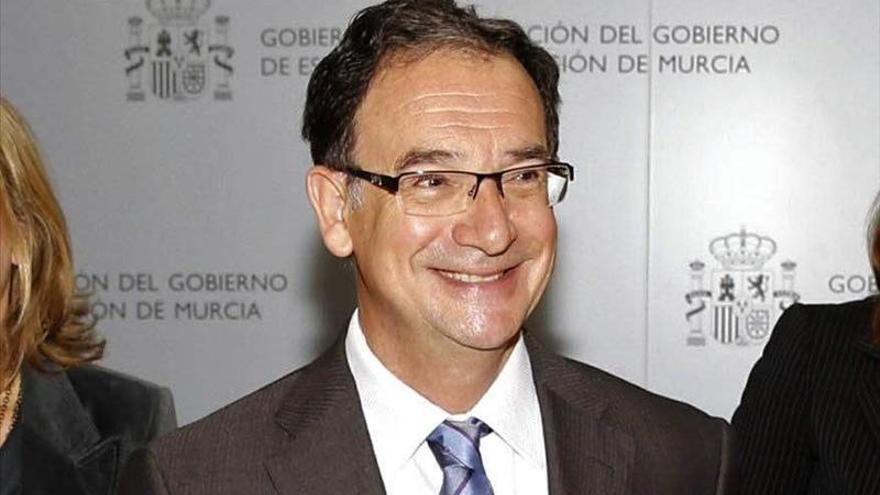 El juez decreta prisión para 7 de los 20 detenidos en una operación antidroga en Murcia