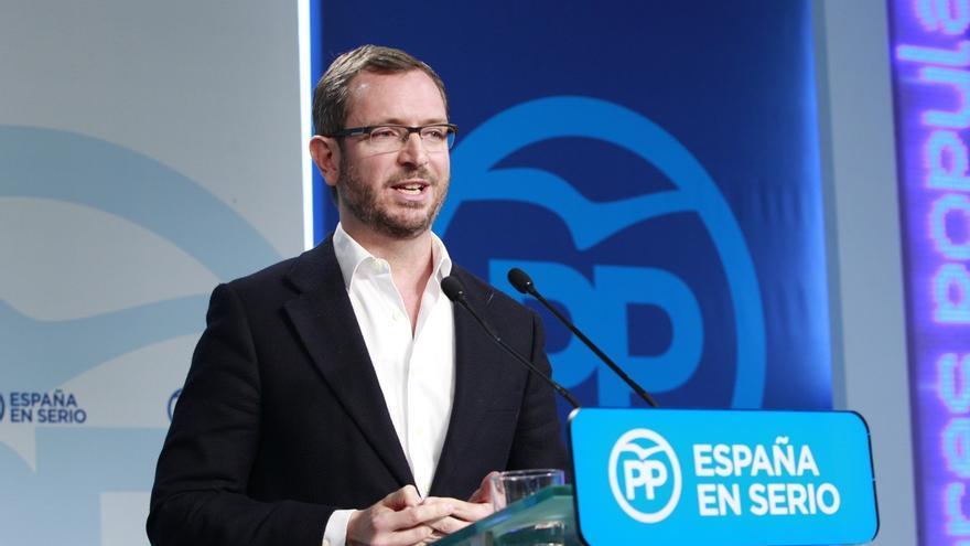 El PP a Rivera: Si C's entra en el gobierno se acabará el debate de los nacionalistas porque el PSOE se abstendría