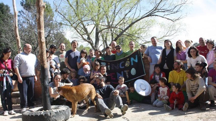 Foto: elrinconlento.org