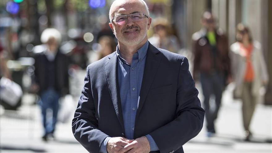 """Antonio Montiel (Podemos C.Valenciana) ve """"posible"""" presidir la Generalitat"""