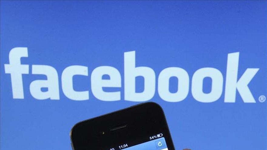 """Facebook activará el domingo el botón """"He votado"""" para animar a votar"""