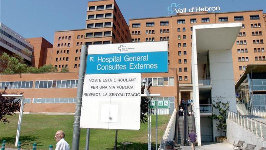 Muere el niño de 6 años con difteria, ingresado en el Vall d'Hebrón desde mayo